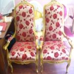 Palace Seats