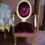 Circumcision Chair Rental