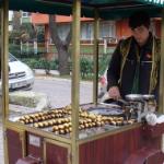 chestnut sellers