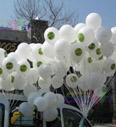 kite balloons