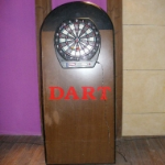electronic darts rentals
