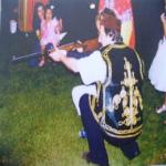 rifle shoots