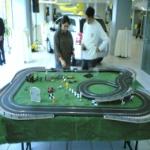 mini car races